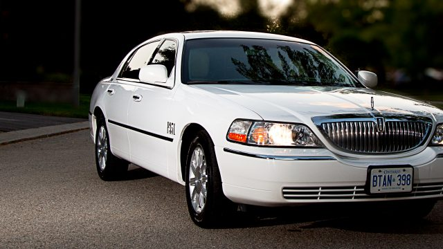 A Line Taxi & Limo