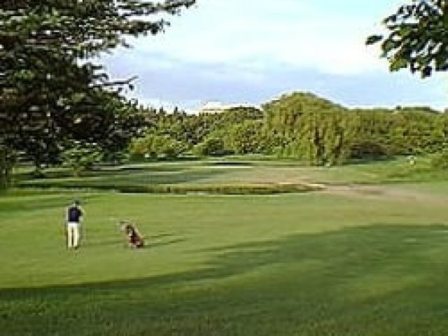 Annandale Golf and Curling Club