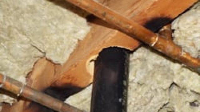 Topical Home Inspection Services
